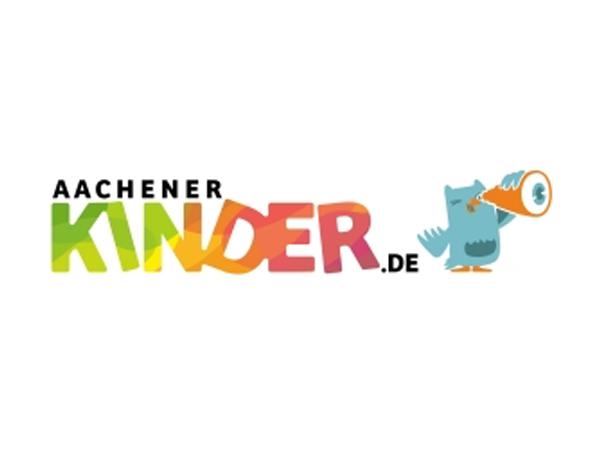 Logo Aachener Kinder