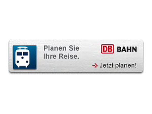 Logo DB Bahn
