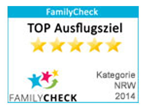 Logo Family Check